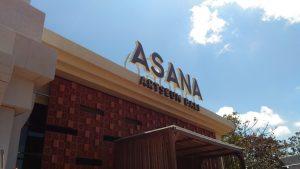 Asana Artseum Bali - Dewata ID