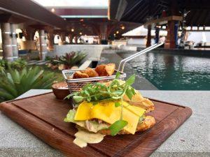 Berlin Gastro Kitchen and Poolbar - Krisna Oleh Oleh Bali - Dewata ID