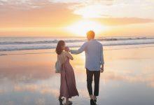 Keindahan Sunset Pantai Kuta Bali - Dewata ID