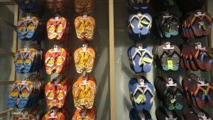 Koleksi Sandal The Keranjang Bali - Dewata ID