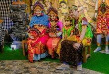Kampung Langit Pojok Ayu Bali - Dewata ID