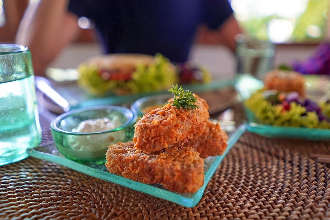 Makanan Halal di Bali Bagi Pemula - Dewata ID
