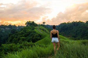 Bukit Campuhan Ubud Campuhan Ridge Walk Dewata ID
