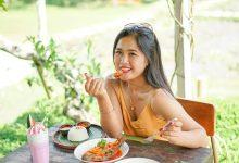 Green Kubu Cafe Ubud Tegallalang Rice Dewata ID