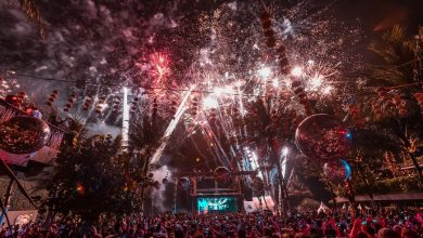 Merayakan Tahun Baru di Bali - Dewata ID