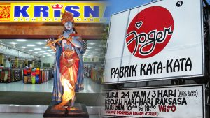 Pusat Oleh Oleh Khas Bali Dekat Bandara Ngurah Rai - Dewata ID