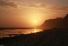 Sunset Pantai Gunung Payung Bali Dewata ID
