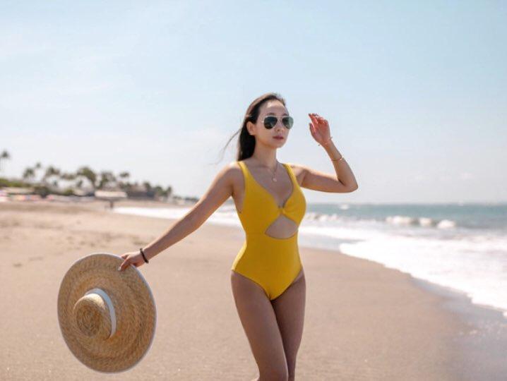 Keindahan Bibir Pantai Berawa Canggu Bali - Dewata ID