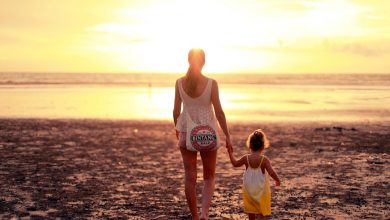 Rekomendasi Pantai Cocok untuk Keluarga dan Anak di Bali