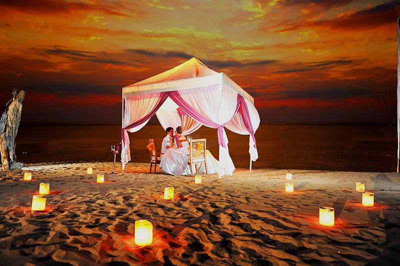 Ma Joly Romantic Restaurant Tuban Bali - Dewata ID