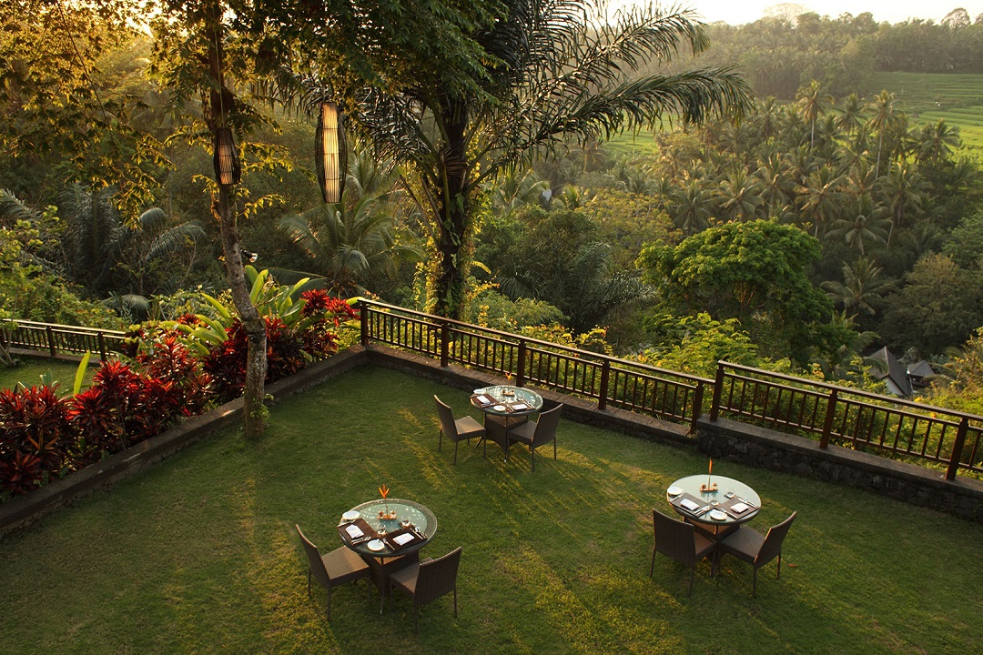 Swept Away at The Samaya Resort Bali - Dewata ID