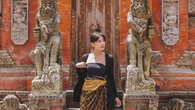 Destinasi Pilihan Awkarin saat Liburan ke Bali - Dewata ID