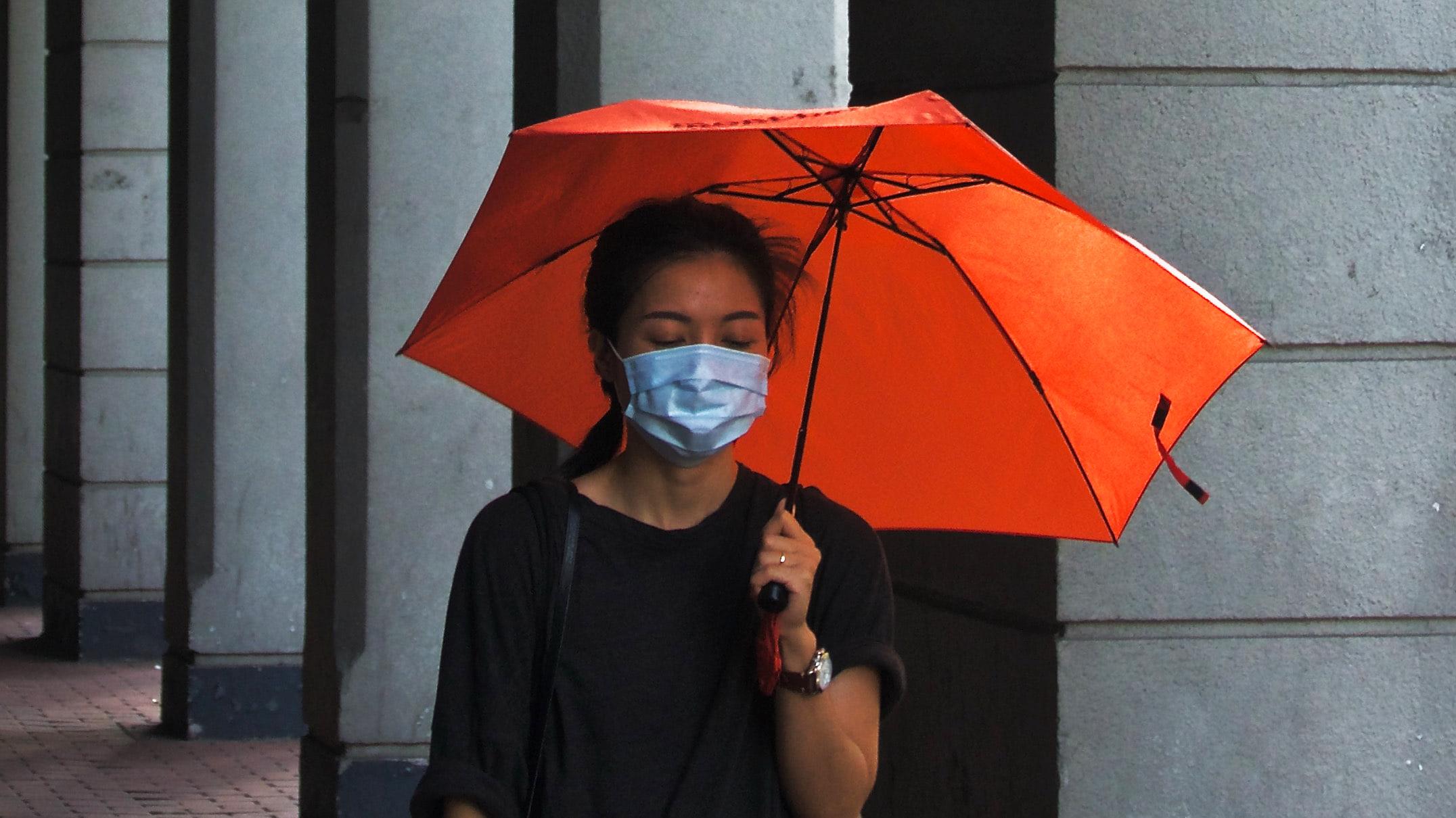 Tips Terhindar Dari Virus Corona Saat Liburan di Bali - Dewata ID