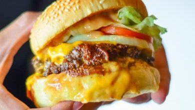 Kill or Die Menu Burger Shot Bali