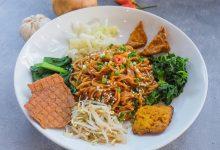 Mie KooD Kolaborasi Untuk Desa Sanur Bali - Dewata ID