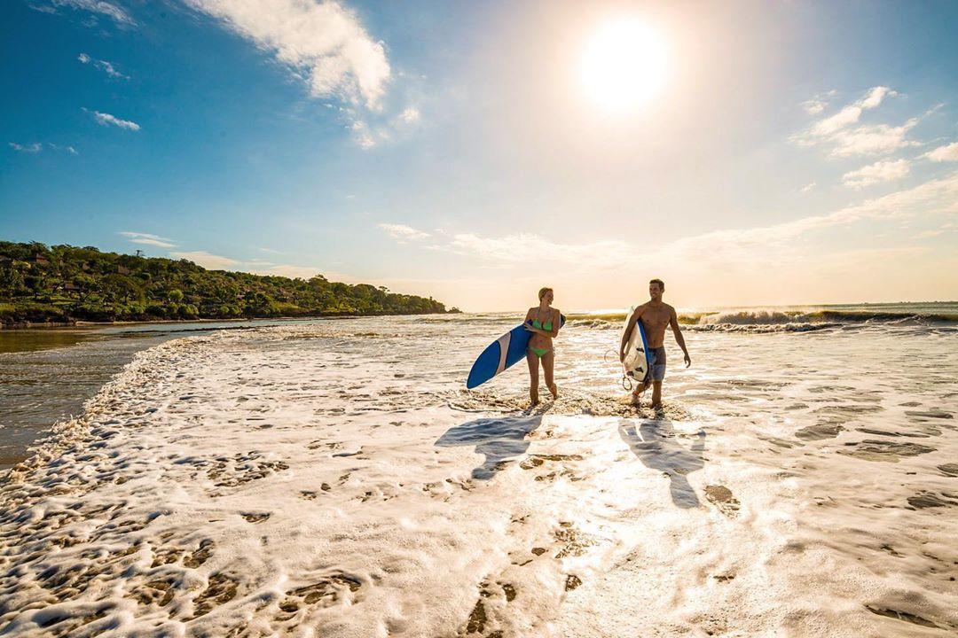 Pantai Jimbaran Bali - Dewata ID