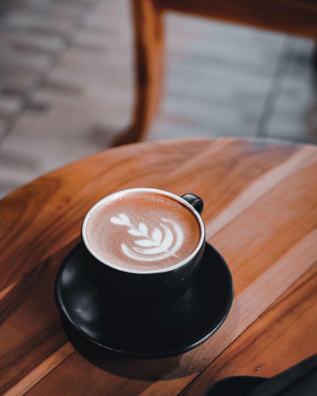 Kopi Late Sekopi Coffee Shop Renon Denpasar
