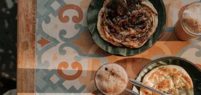 Roti Canai Bu Nana Seminyak Bali