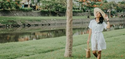Taman Pancing Bali